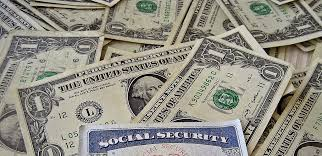 Social Security$$